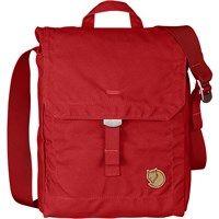 Fjällräven - Foldsack No. 3 - Red