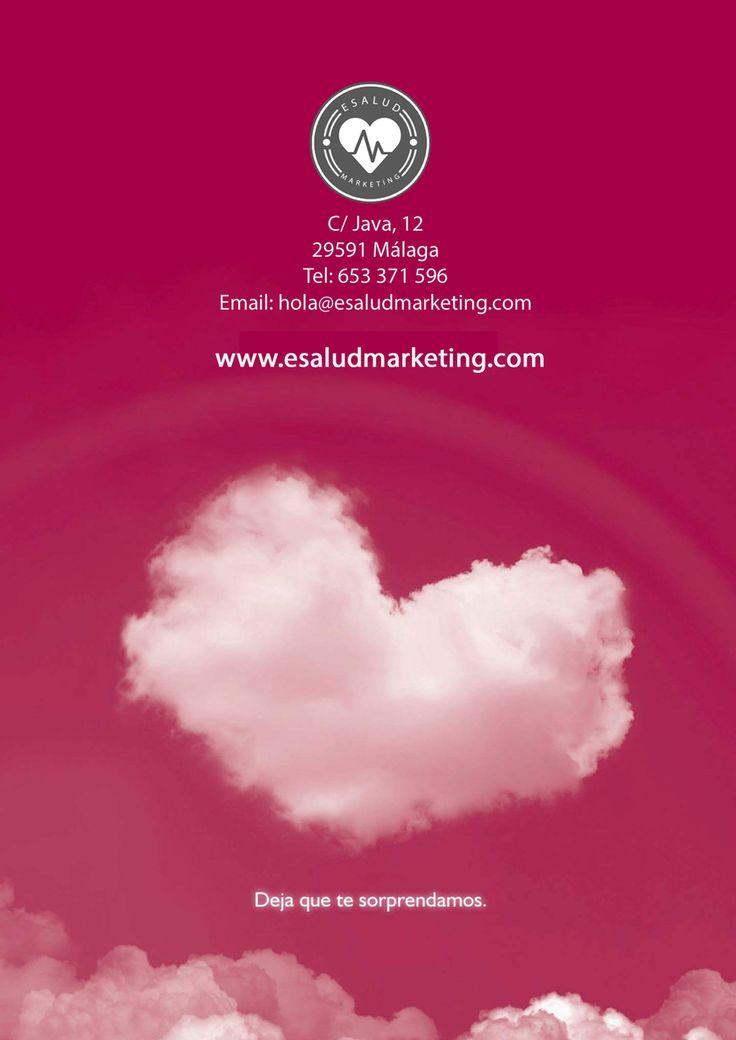 Estamos dando los últimos retoques a nuestra Web, desde este 14 de Febrero podrás disfrutarla y aprovecharte de nuestras promos! #esalud #ehealht #mhealht #msalud #saludigital #marketingsanitario