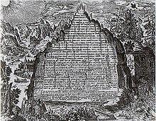 Tabla de Esmeralda - Wikipedia, la enciclopedia libre