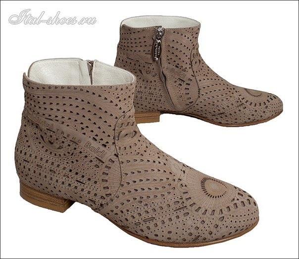 Доступная обувь с москве
