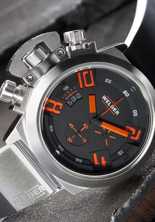 Welder 3201 K24 Watch from Welder
