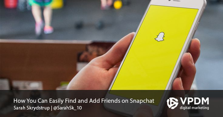 Snapchat has now made it a lot easier to find Snapchat friends and users. This new feature makes it easier to instantly find and follow friends on Snapchat.  #social #media #marketing #strategy# DIY #snapchat #tips #technology #tricks #digital #SEO #SEM #website #optimization #internet #VPDM