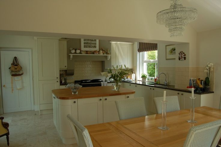 knocking through kitchen and dining room - Google Search