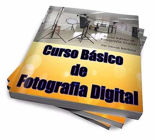 Curso Básico De Fotografia Digital