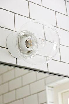 Bildresultat för opus lampa badrum