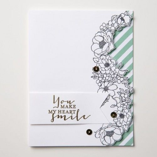 Timeless love stampin up stampinup stamping stampingup for Mary fish stampin up
