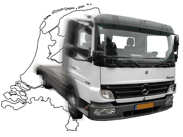 Kwaliteit links - Nederland — Sloopauto ophalen of verkopen?