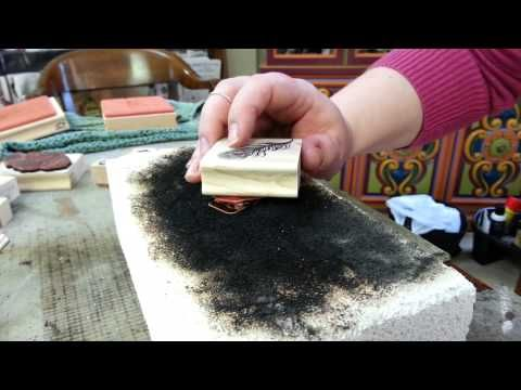 Molten Solder Designs Class Preview with Sarah Johnson from Hardrocks by Sarah - YouTube