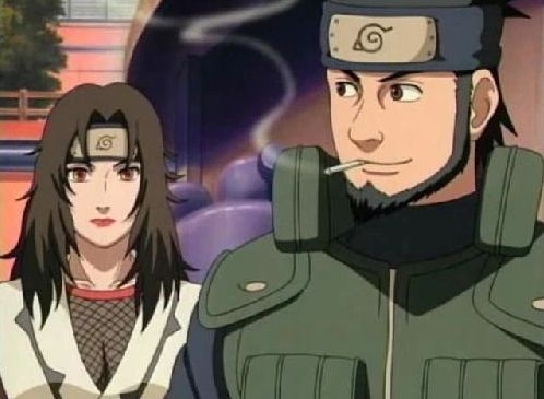 Asuma's death might not bring a great touch to us but later Shikamaru's fast growth was very impressive and it was the most radical change of those young protagonists in the anime.  http://naruto.oasgames.com/en/