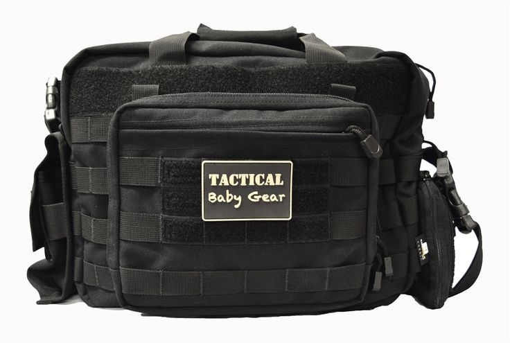All-In Call of Daddy Diaper Bag Set