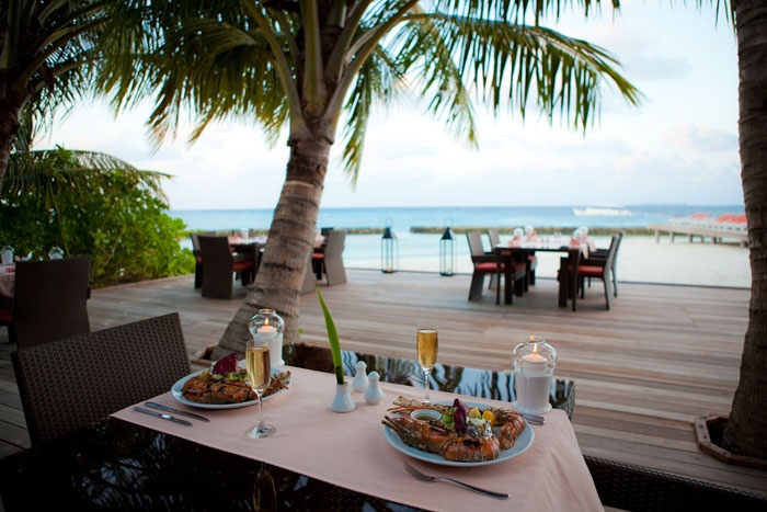 Maldives Resort Kuramathi #Maldives, #resort, #Island, #Honeymoon, #romantic