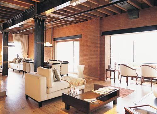 Loft in Puerto Madero | HomCozy