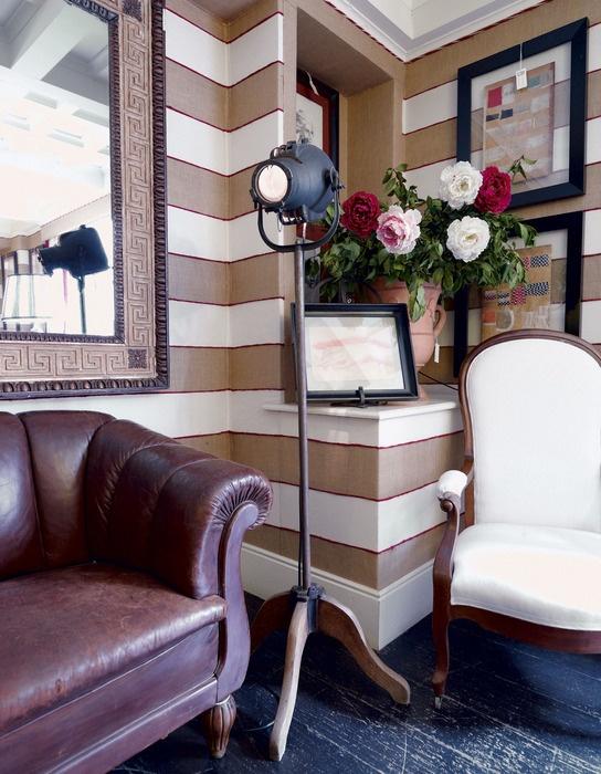 Riccardo Barthel - Interior Design - brilliant shop