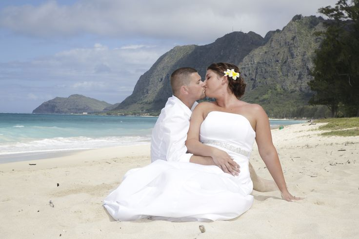 29 Best Images About Vow Renewal In Hawaii On Pinterest