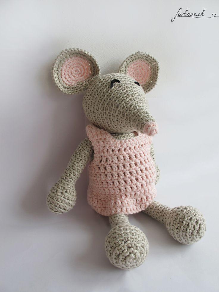 Maus Pippa