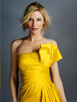 Cate Blanchett - Cate Blanchett Photo (226375) - Fanpop