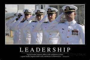 Attitude Reflects Leadership Quote - Profile Picture Quotes