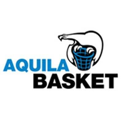 AQUILA  BASKET   - L'AQUILA