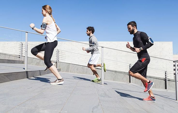 7 Apps That Will Transform Your Workouts - SELF