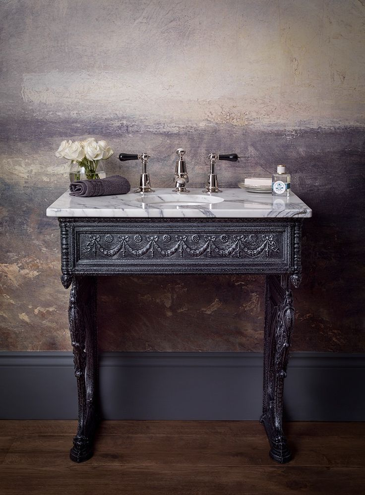 The Victoria Washstand | Buy Online at Catchpole & Rye