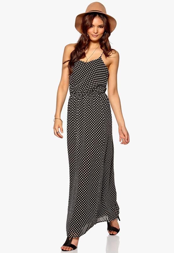 Köpa VERO MODA Dottie SL Maxi Dress Fina Klänningar från VERO MODA online hos oss @ Kr 349.