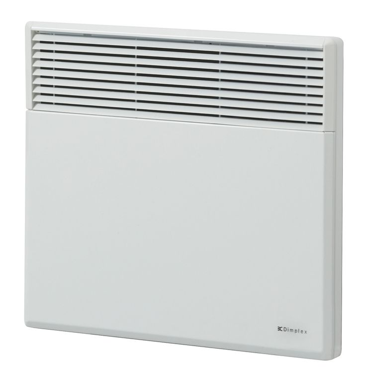 1 000 Watt Wall Mounted Electric Convection Panel Heater