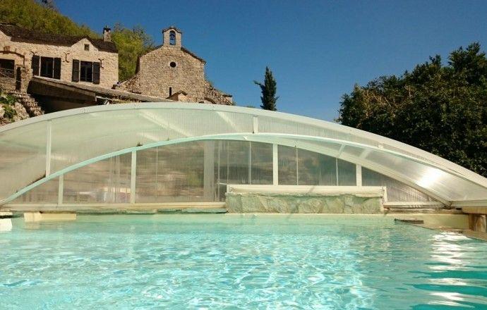20 best Nos piscines extérieures images on Pinterest Outdoor pool - residence vacances arcachon avec piscine