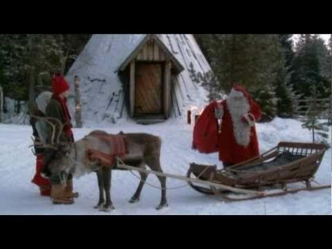 Lapland's tourism in Finland