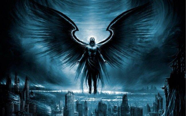 """Russland warnt: """"Bereiten Sie sich die Erde zu verteidigen vor! Die  Gefallene Engel sind zurückgekommen."""""""