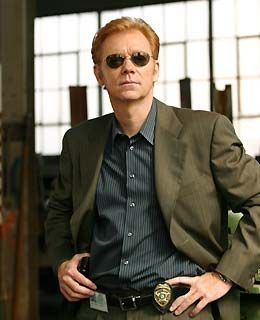 David Caruso - Photo posted by chrissi911 - David Caruso - Fan club album