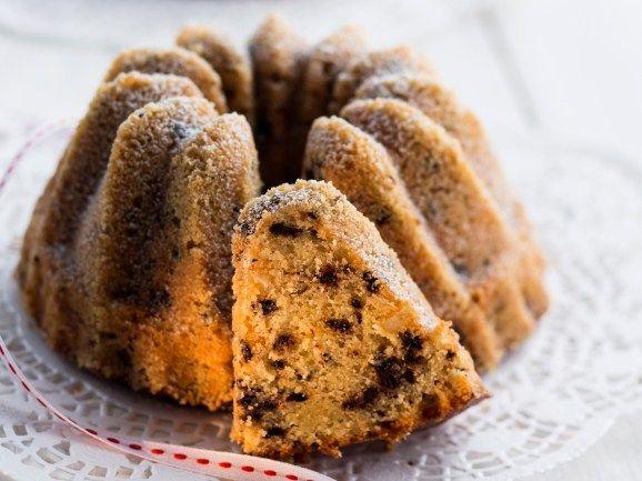 Maustekakku, resepti kotiliesi.fi - Chirstmas cake