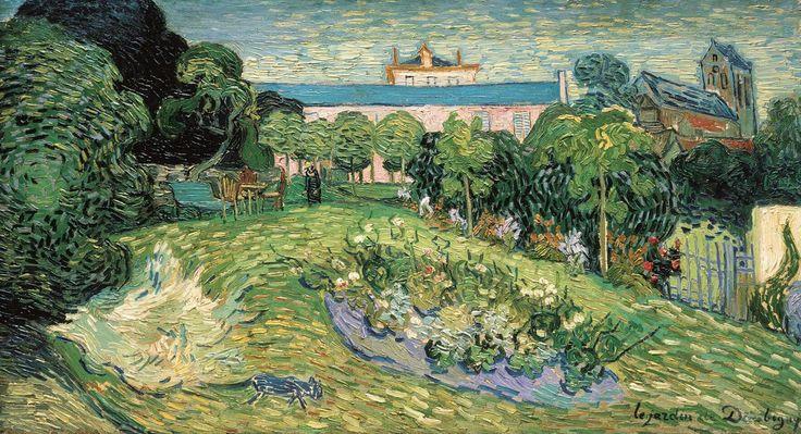 428 best Painting - Vincent Van Gogh images on Pinterest | Van gogh ...