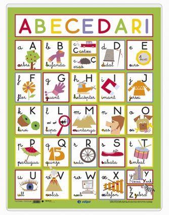 alfabet català - Cerca amb Google