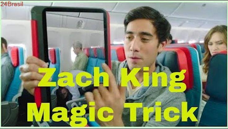 Zach King vines 2017   Magic Trick