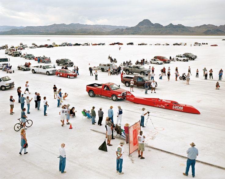 Best Land Speed Record Images On Pinterest Race Cars Salt