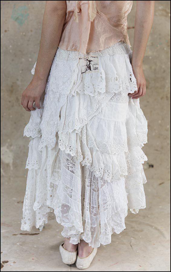 Magnolia Pearl Skirt …