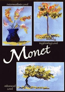 meet the masters monet
