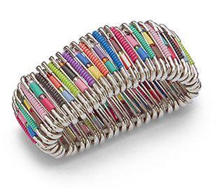 how to make a safety bracelet