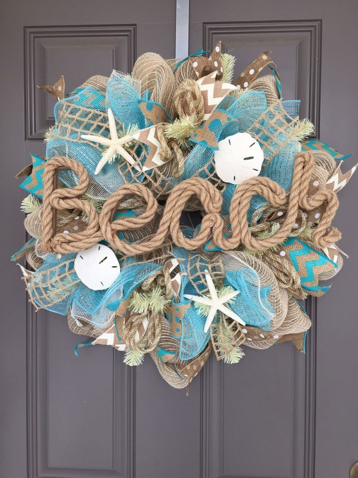 Do It Yourself Home Design: 25+ Unique Deco Mesh Wreaths Ideas On Pinterest
