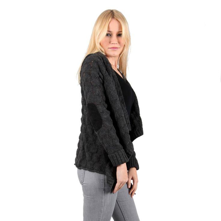 Siyah Hırka Modelleri - http://www.bayanlar.com.tr/siyah-hirka-modelleri/