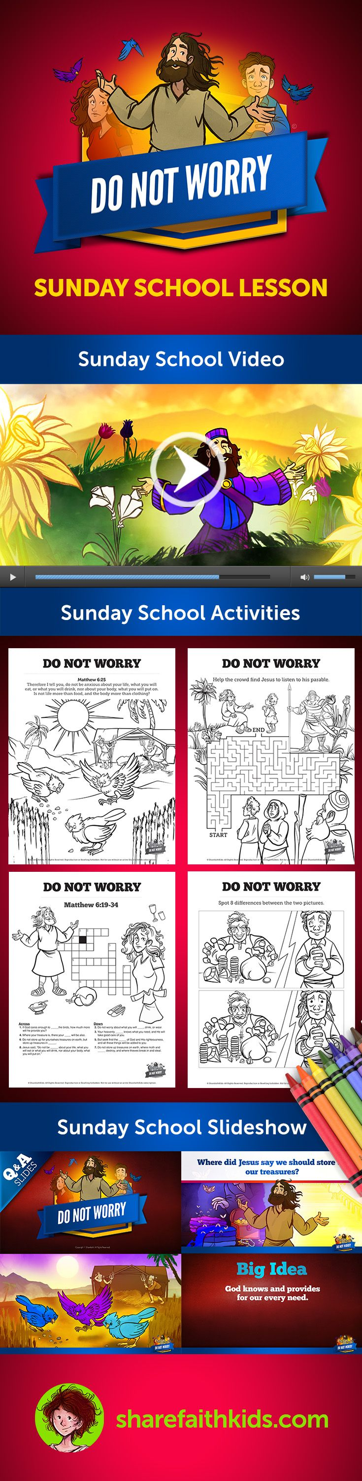 114 best sunday bible videos for kids images on pinterest