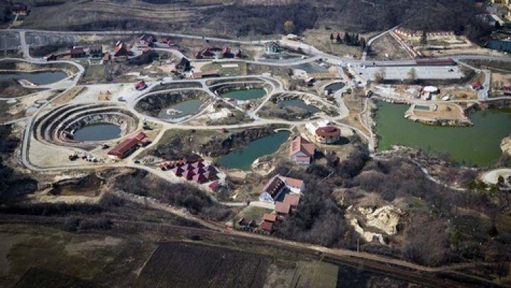 Statiunea balneara Ocna Sibiului nu mai poate trata niciun turist