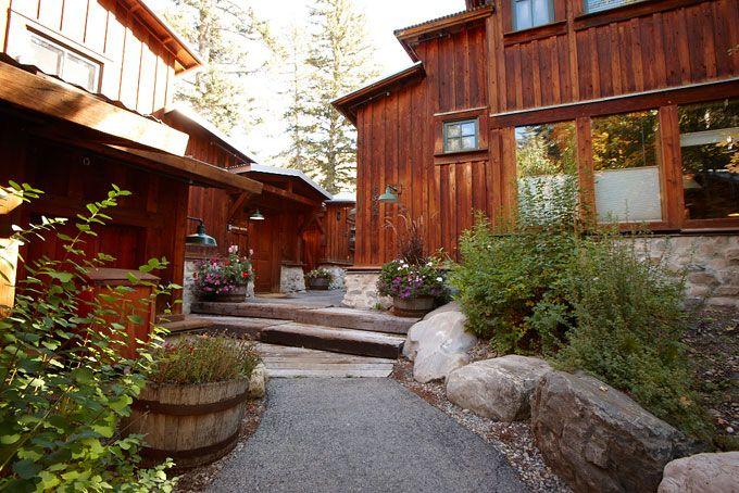 Brides.com: Top 20 Honeymoon Resorts in the United States. 20. Sundance Resort, Sundance, Utah. Robert Redford's idyllic, 98 cottage mountain resort, just outside Park City, is perfect for an adventure honeymoon—it's all about reconnecting with nature. In the summer, you can golf, hike 10 miles of Alpine trails, or raft down the Provo River. In the winter, try cross-country skiing, or calling for owls while night snowshoeing.  Rooms from $250, Sundance Resort.