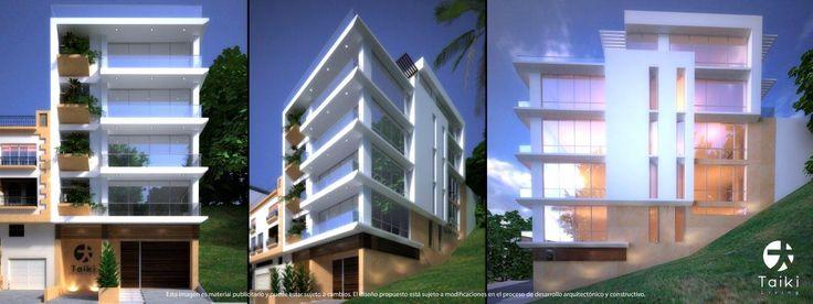 TAIKI Livin - Arquitectura vanguardista en Cali