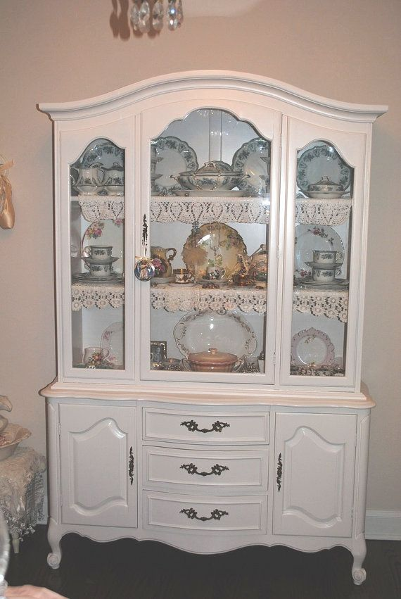 61 best china cabinets and hutches images on pinterest