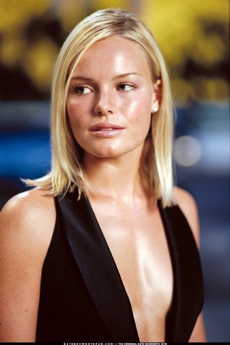 Kate Bosworth {blue crush}