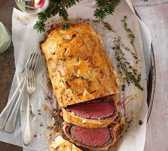 Beef Wellington - Recept - Jumbo Supermarkten