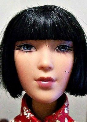 "Beautiful Madame Alexander 16"" Jadde Lee Doll Breathtaking!  Limited Edition 2 • CAD 52.92"