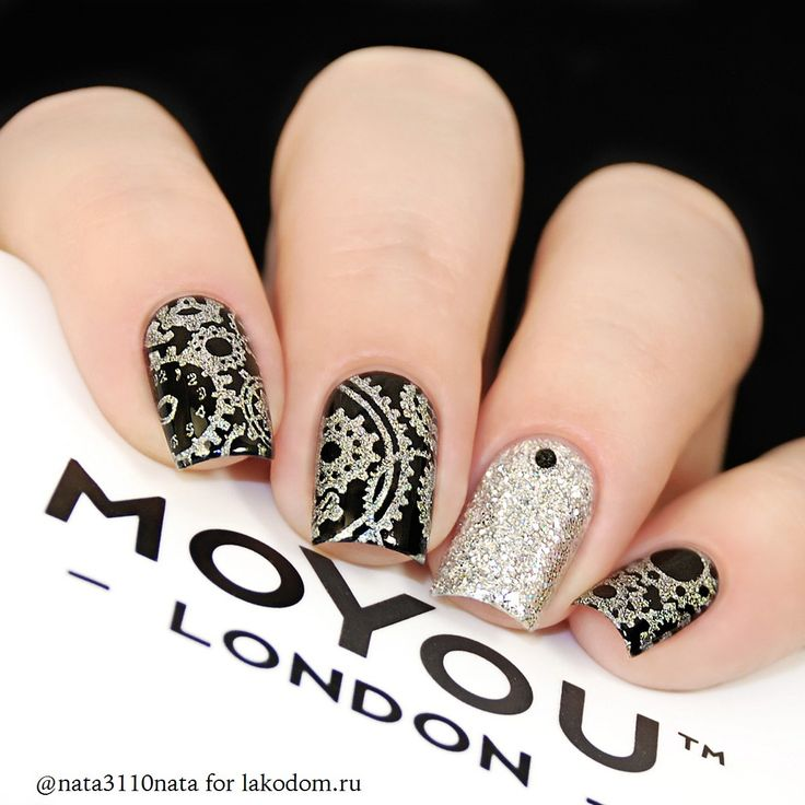 MoYou London Steampunk 01