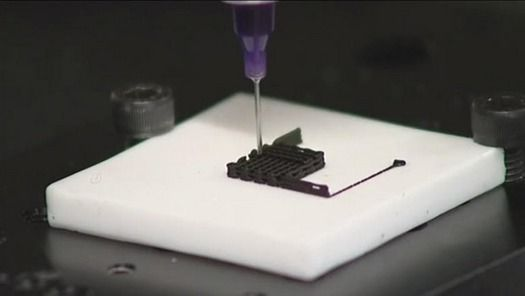 Graphene composites 3D Printing have many Uses